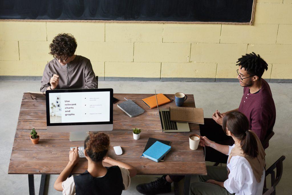 Ivy League MFA in Creative Writing